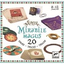 Magic Mirabile Magus