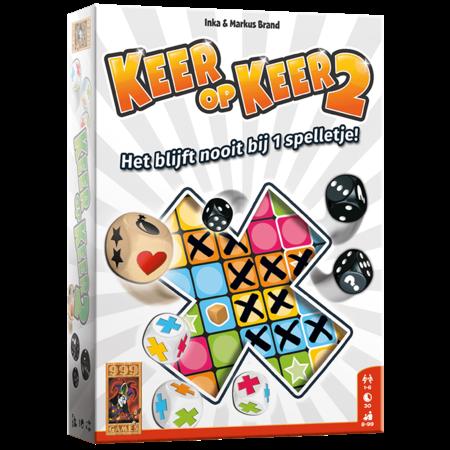999-Games Keer op Keer 2