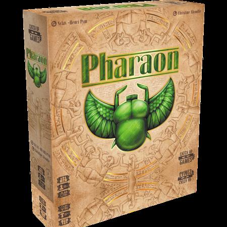 geronimo Pharaon FR-NL