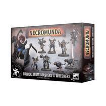 Necromunda: Orlock Arms Masters & Wreckers