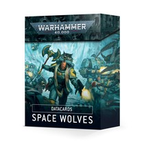 Data Cards: Space Wolves