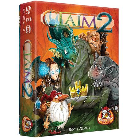 White Goblin Games Claim 2