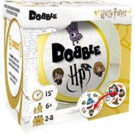 Zygo matic Dobble Harry Potter NL