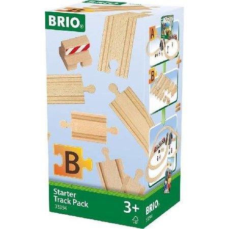 Brio Brio: Starter Track Pack