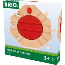 Brio - Mechanical Turntable