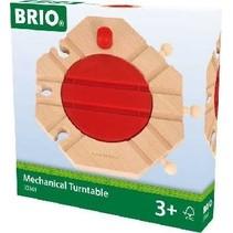 Brio - Mechanical Turntable
