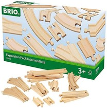 Brio - Expansion Pack Intermediate