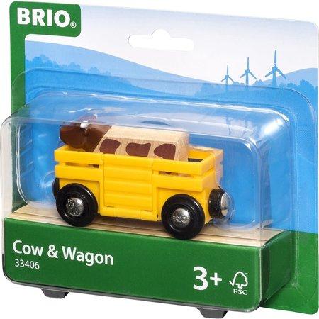 Brio Brio: Veewagen
