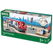 Brio: Travel Circle Set**
