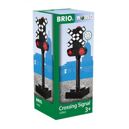 Brio Brio - Crossing Signal