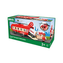 Brio Cargo Transport Helicopter uc
