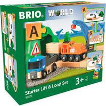 Brio - Starter Lift & Load