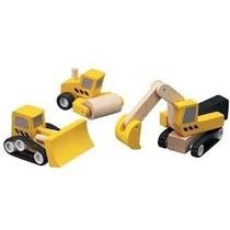 PT - Road Construction Set