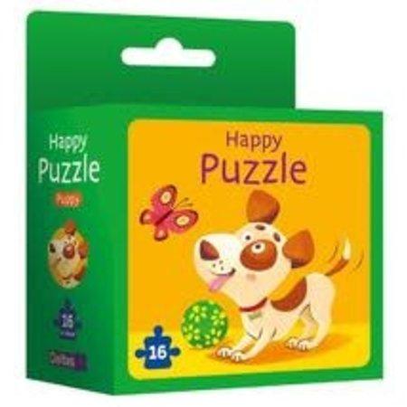 Deltas Happy Puzzle - Puppy