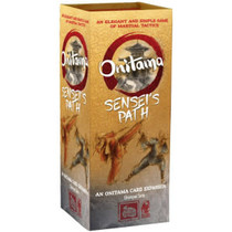 Onitama: Sensei's Path - Uitbreiding