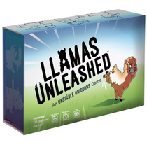 Llamas Unleashed (Eng)