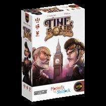Time Bomb NL