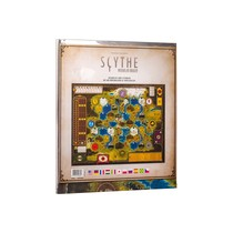 Scythe Modular Board - Uitbreiding