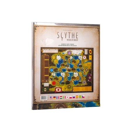 Stonemaier Games Scythe Modular Board - Uitbreiding