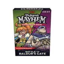D&D Dungeon Mayhem Battle for Baldur's Gate - Uitbreiding