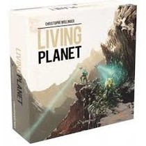 Living Planet (Eng)