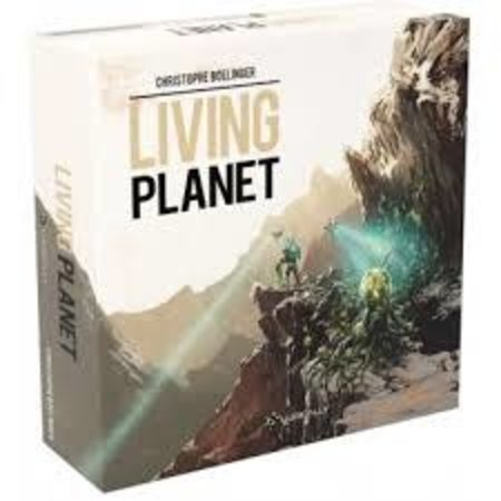 ludically Living Planet (Eng)