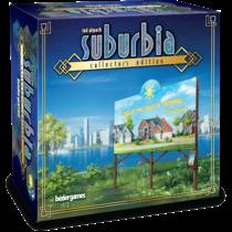 Suburbia Collectors Edition (Eng)