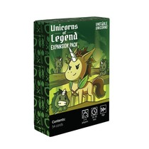Unstable Unicorns Unicorns of Legend Expansion (Eng)