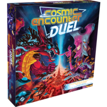 Cosmic Encounter Duel (Eng)