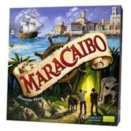 game's up Maracaibo (Eng)