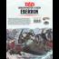 Wizards of the Coast D&D DM Screen Eberron