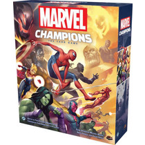 Marvel Champions The Card Game (Eng)