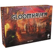 Gloomhaven (2nd Print)