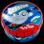 999-Games Tiny Tins: Vlotte Geesten