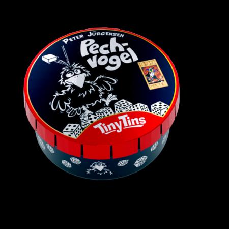 999-Games Tiny Tins: Pechvogel