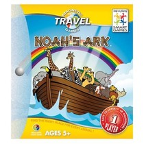 Magnetic Travel Noah`s Ark