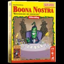 Boonanza: Boona Nostra - Uitbreiding