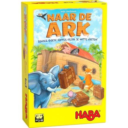 Haba Naar de Ark