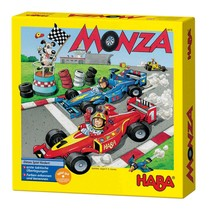 Monza BS