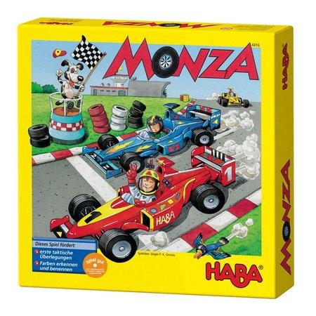 Haba Monza BS