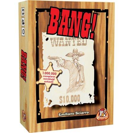 White Goblin Games Bang! (Nederlands)