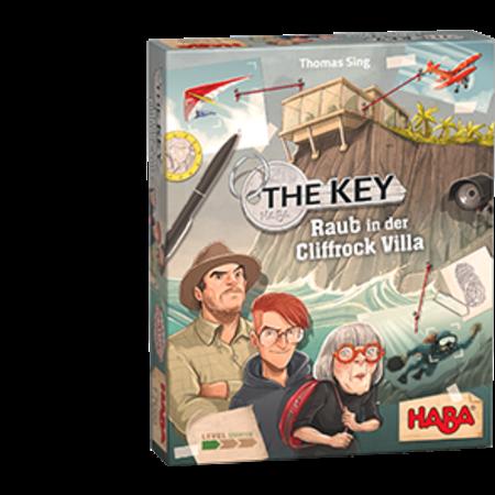 Haba The Key: De roof in de Cliffrock Villa