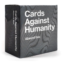 Cards Against Humanity Int. Edition Absurd Box