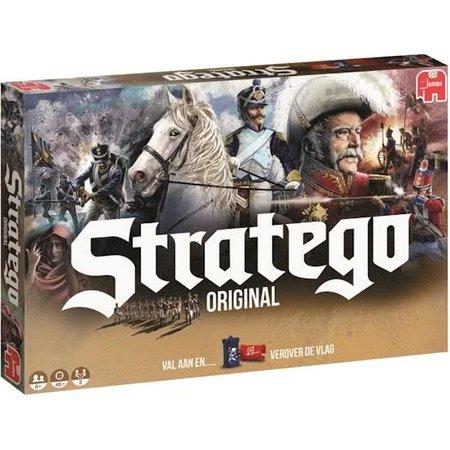 Jumbo Stratego Original (2017)