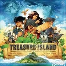 Treasure Island (Eng)
