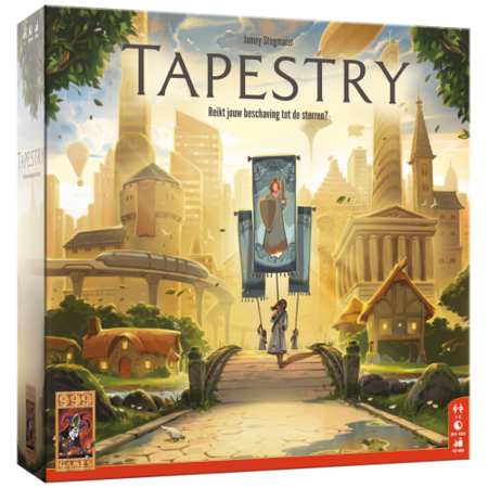 999-Games Tapestry NL