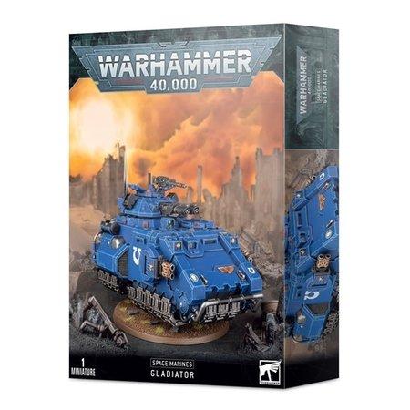 Games Workshop Space Marines: Gladiator