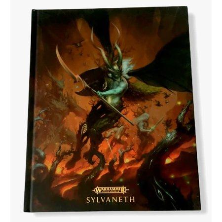 Games Workshop Battletome: Sylvaneth Limited Edition