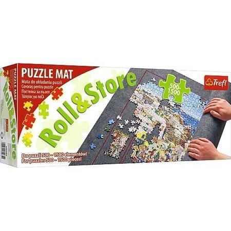 Trefl Portapuzzle & Rolmat t/m 1500 stukjes