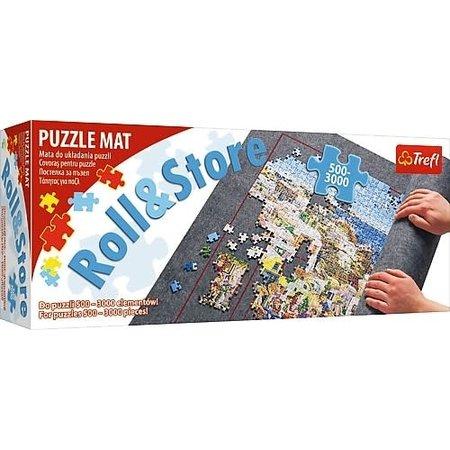 Trefl Portapuzzle & Rolmat t/m 3000 stukjes